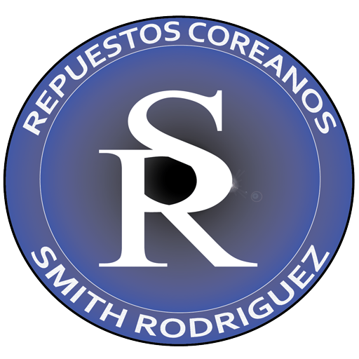 <span>REPUESTOS COREANOS</span><br/>SMITH RODRIGUEZ<br/>J-31103080-8